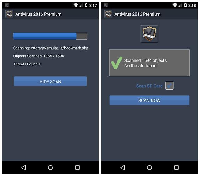 Antivirus 2016 Premium APK