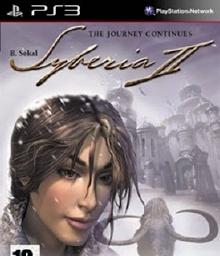 SYBERIA 2 PS3 TORRENT