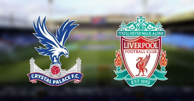 Live Streaming Crystal Palace vs Liverpool 23.11.2019 EPL