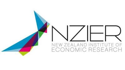 ВВП Новой Зеландии сократится на 7,2% в 2021 финансовом году