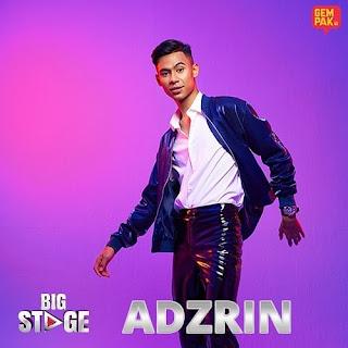 Adzrin - Picisan MP3