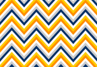 gambar dekoratif menggunakan pola garis yang berulang