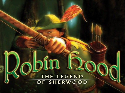 Robin Hood: The Legend of Sherwood Game Free Download