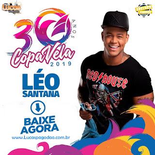 LÉO SANTANA - COPA VELA - PAULO AFONSO 2019