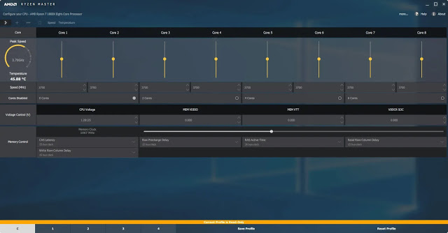 كيفية التحقق من درجة حرارة وحدة المعالجة المركزية في ويندوز