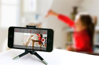 Πώς να σσφαλίσετε το σπίτι σας με ένα παλιό smartphone!