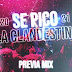 SE PICO LA CLANDESTINA - LOS TEMAS DEL VERANO MIX DJ NAICKY