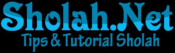 Sholah.Net | Tips & Tutorial