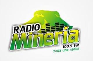 Radio Mineria 100.9 FM Moquegua