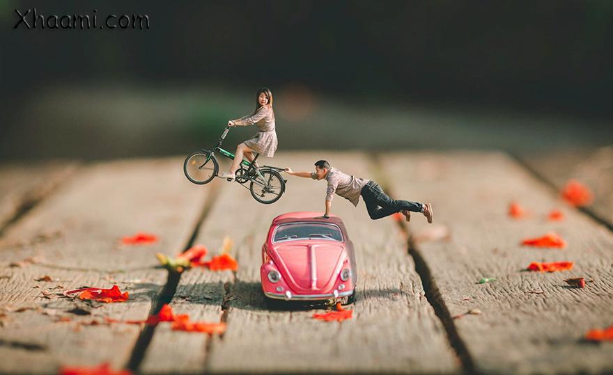 Tiny Couple Image