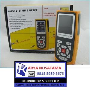Jual Laser Meter Distance Dekko LDM-100 di Padang