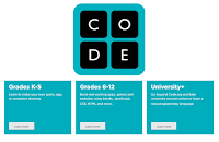 Free Online Resources for Homeschool Computer Programming at code.org