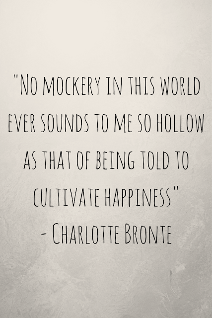 Review of 'Villette' by Charlotte Bronte