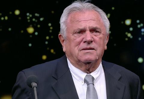 Mészöly Kálmán: mi, magyarok a futballra születtünk