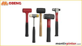 macam-macam hand tools dan fungsinya