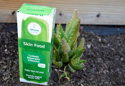 Skin Food de WELEDA