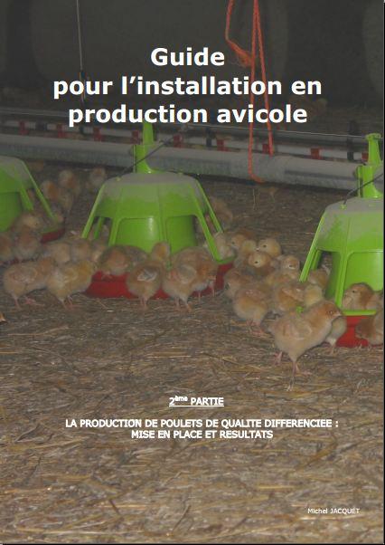 Guide pour l'installation en production avicole - WWW.VETBOOKSTORE.COM