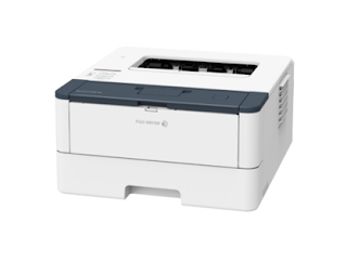 Fuji Xerox DocuPrint P285 dw Driver Download