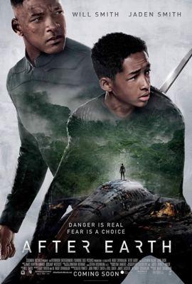 Download Filme Depois da Terra BDRip Dublado