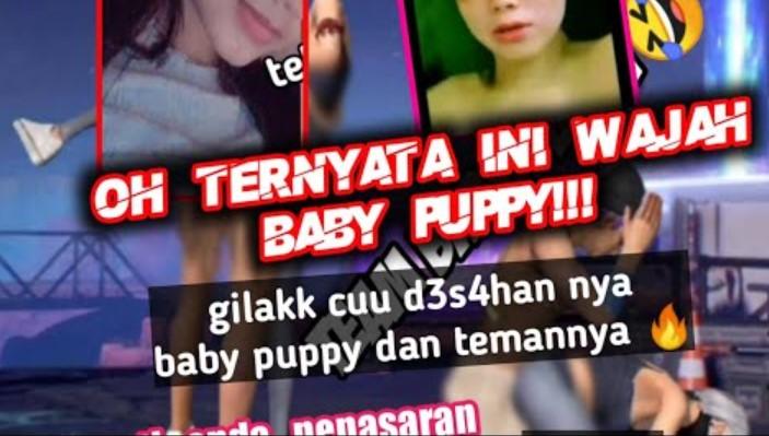 Baby Puppy FF