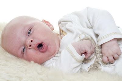 Cara Mengobati Batuk Pilek Pada Bayi Secara Alami