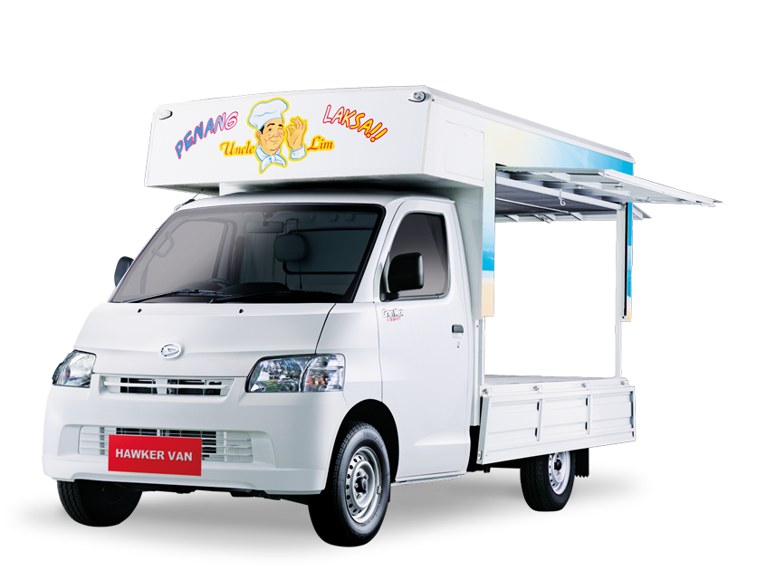 7bc176155e Daihatsu (Malaysia) Sdn. Bhd. has announced their zero-rated Goods and  Services Tax (GST) prices which takes effect from 1st June 2018 onwards  until further ...