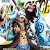 [BDMV] One Piece 17th Season Dressrosa Hen Vol.24 [160601]