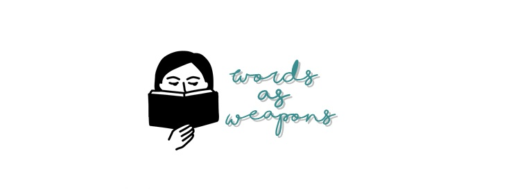 Words As Weapons