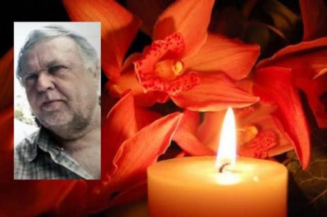 Α.Ο.Προσύμνης: Θλίψη και οδύνη για την απώλεια του Γιώργου Χαρίτση