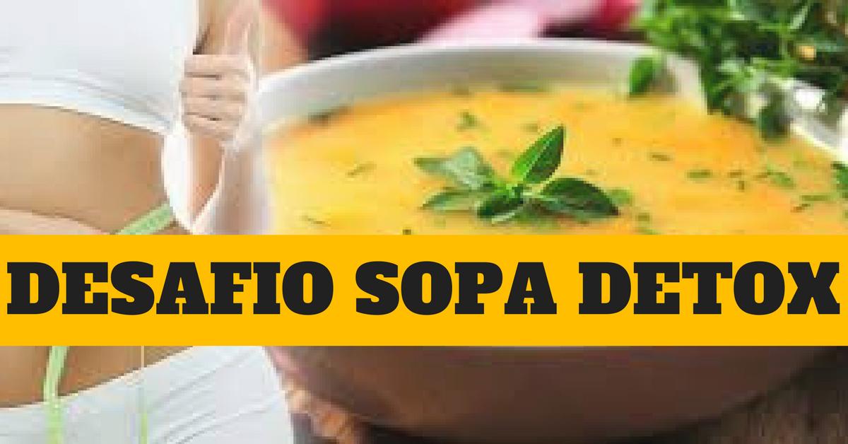 dieta de la sopa de los siete dias