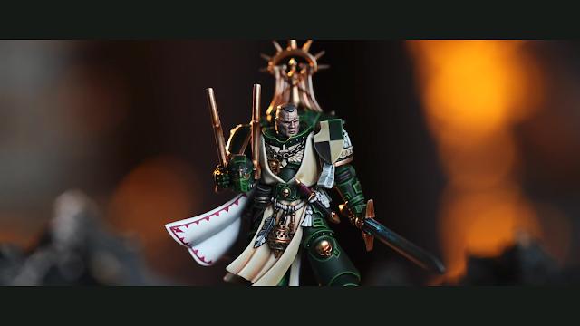Lazarus Primaris