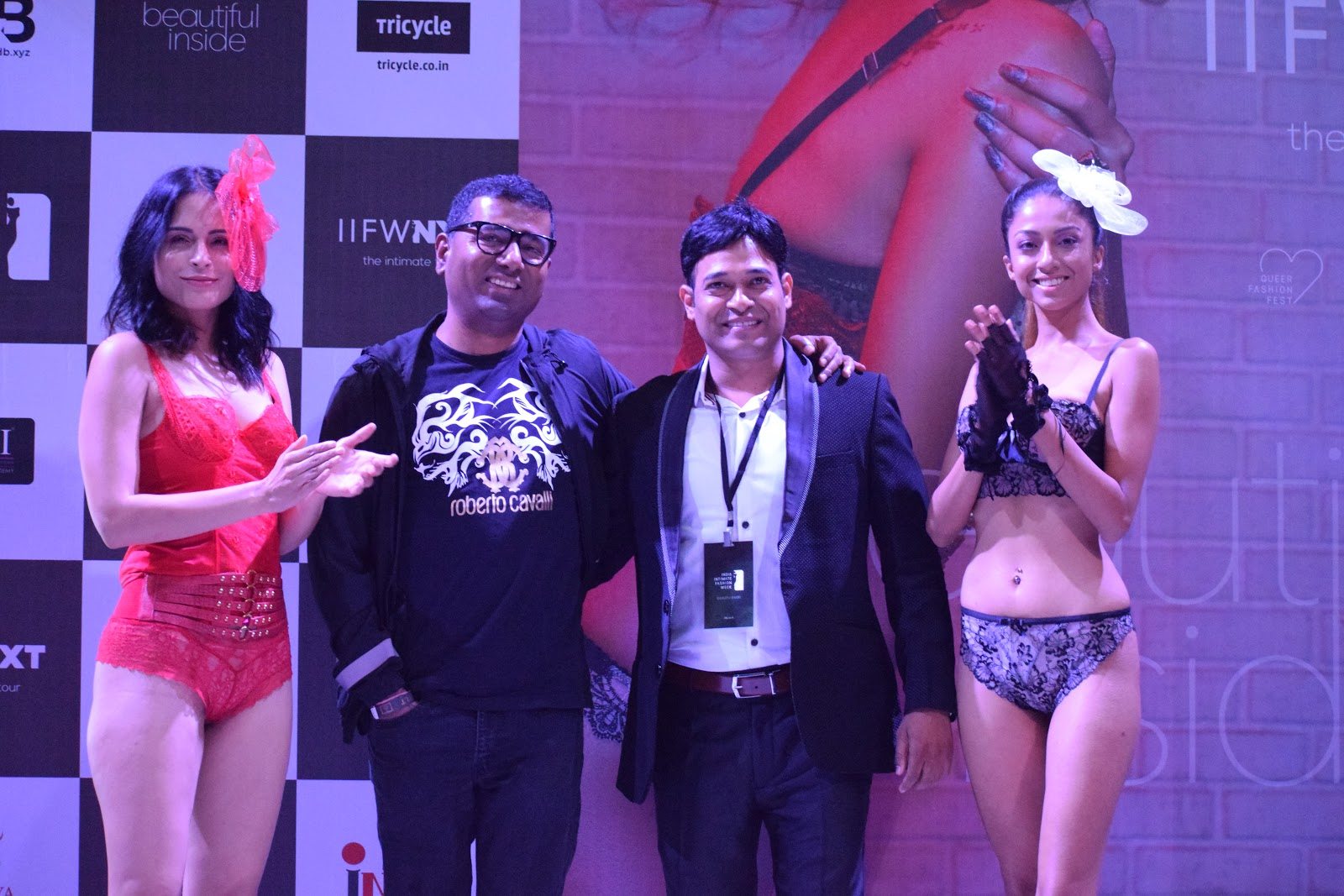 sale retailer great fit 100% top quality Mumbai News Network Latest News: IIFW Season 3 adds another ...