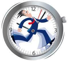 Faktor-faktor yang Menentukan Waktu dan Hasil