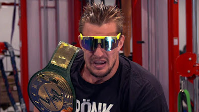 The Gronk Rob 24/7 R-Truth Raw Promo