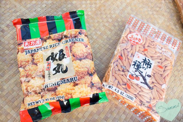 Treats Japan Premium Pack Subscription Box Review