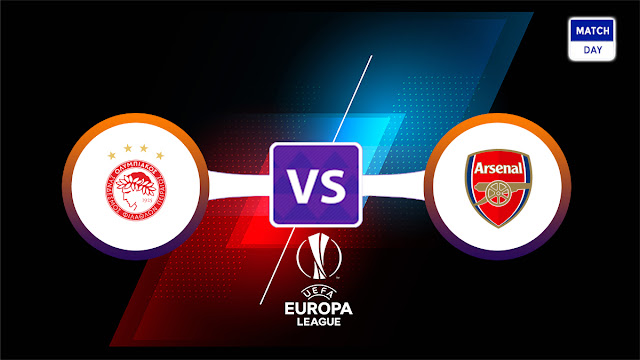 Olympiacos vs Arsenal Prediction & Match Preview