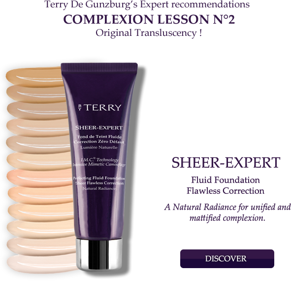 eeb0916860b9 By Terry Sheer-Expert Foundation