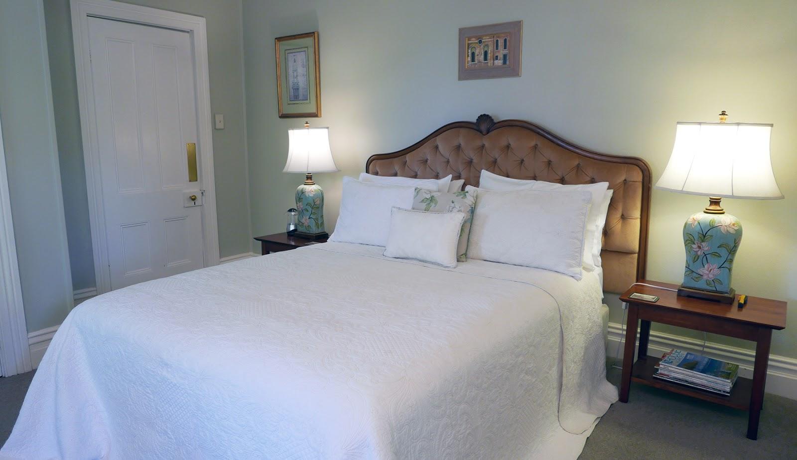Euriental   luxury travel & style   Woodside, Marlborough B&B, New Zealand