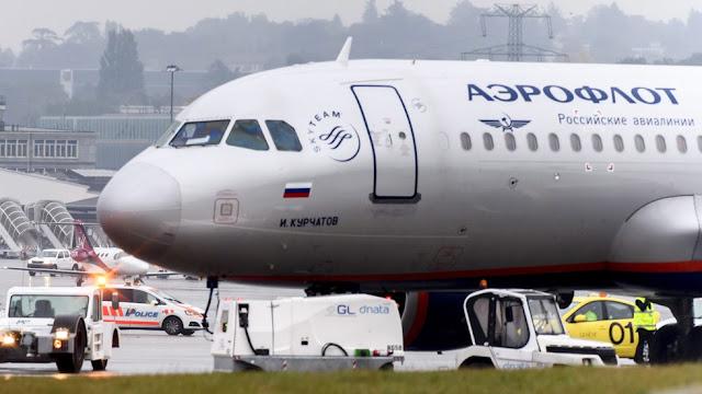 Заради пистолет на борда приземиха самолет, летящ от Москва за Бургас