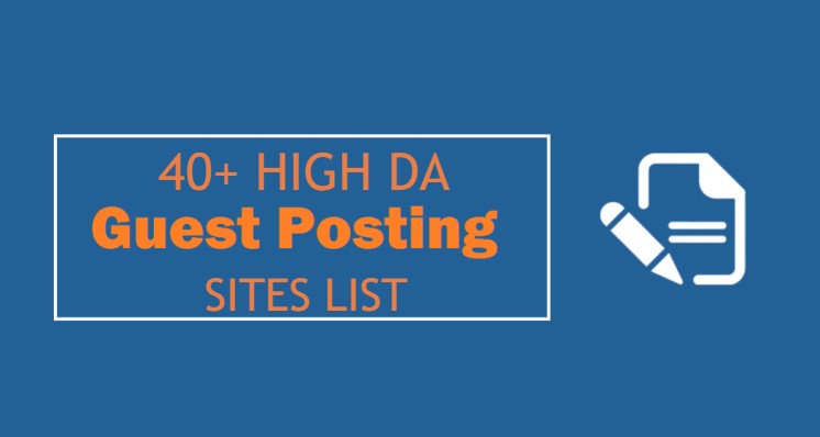 Top Five Free Guest Blog Posting Sites - Circus