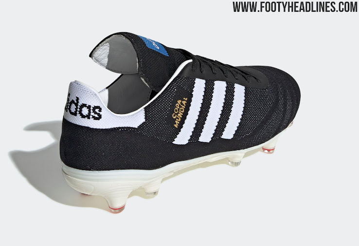 71d99f76c Limited-Edition Adidas Copa 70 Primeknit Boots Revealed - Dybala ...