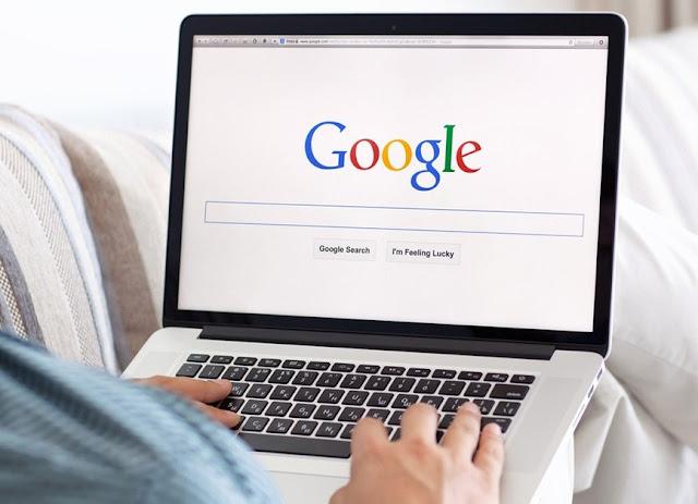 How I Use Google Every Day