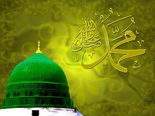 Klaim Bisa Panggil Nabi Saw, Mungkinkah Bertemu Nabi Muhammad Saw Ketika Sadar?