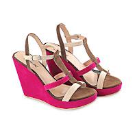 High Heels / Wadges – NS 554