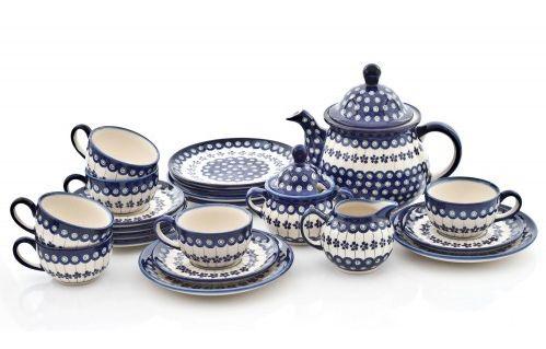 Siedem światów Ceramika Z Bolesławca