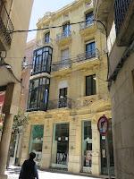 Tortosa centro ciudad