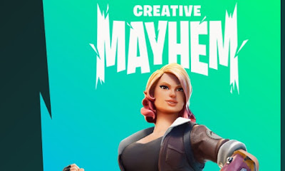 Creativemayhem Fortnite com - Join Tournaments and Get Rewards