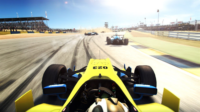 GRID Autosport Download Photo