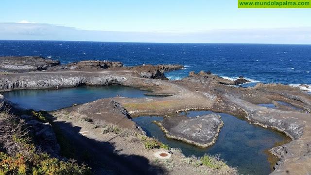 El PP de Mazo pide que el Cabildo firme el Convenio con el Ministerio para la rehabilitación de las piscinas de la Maretas