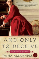 https://www.bookdepository.com/And-Only-to-Deceive/9780061148446